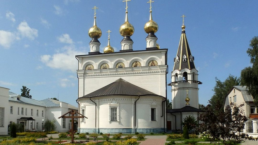 Городец - древнейший город земли Нижегородской - фото 2
