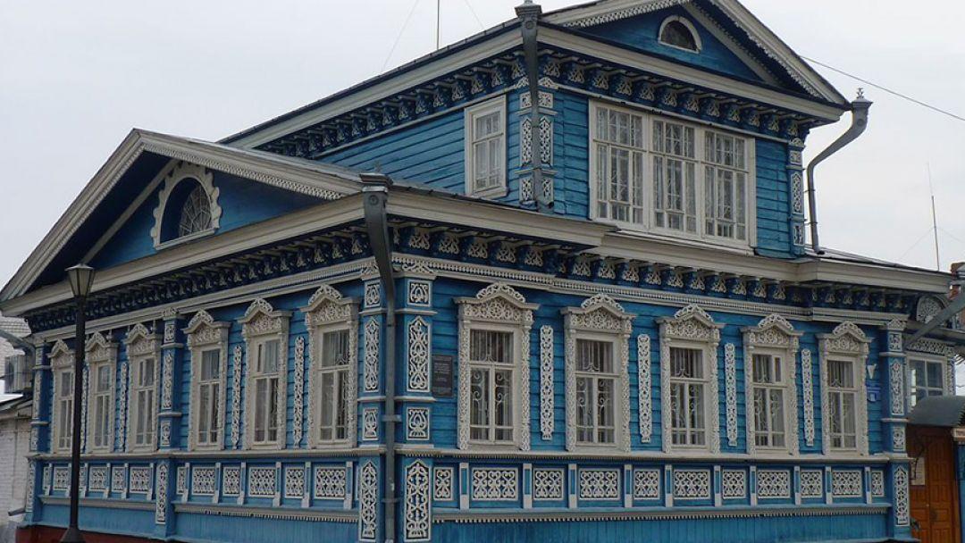 Городец - древнейший город земли Нижегородской - фото 3