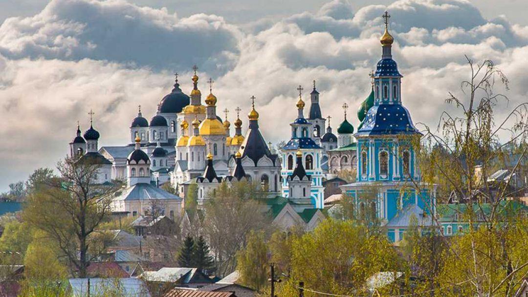 """Экскурсия Арзамас - Пешелань """"Путешествие в подземное царство"""" в Нижнем Новгороде"""
