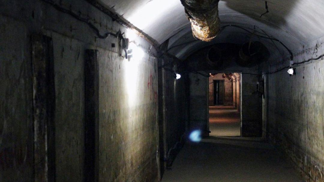 Экскурсия в бункер Жукова Самара в Самаре