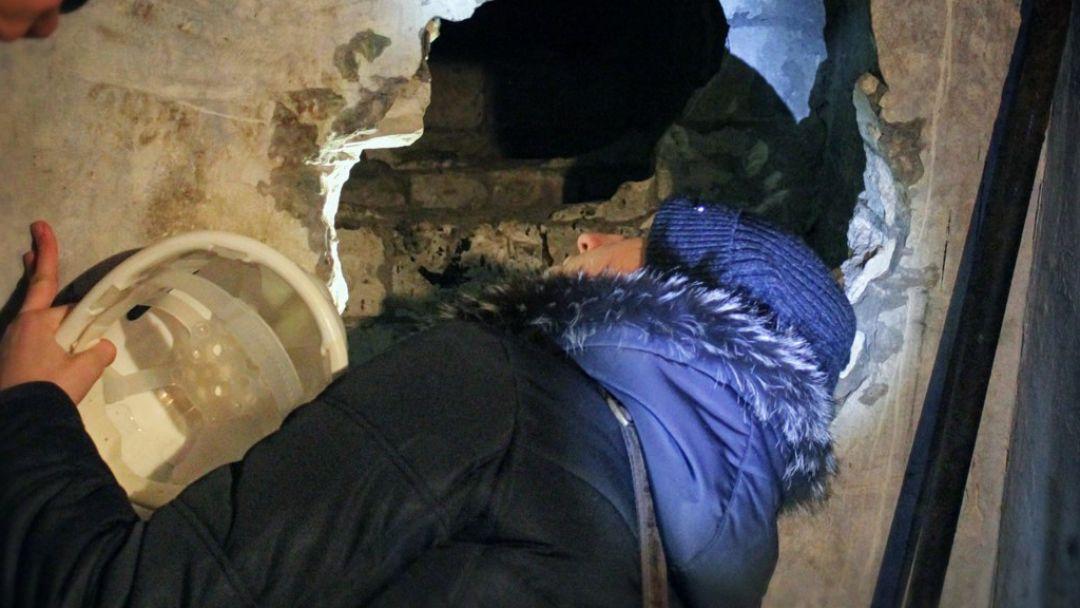 Экскурсия в бункер Жукова Самара - фото 2