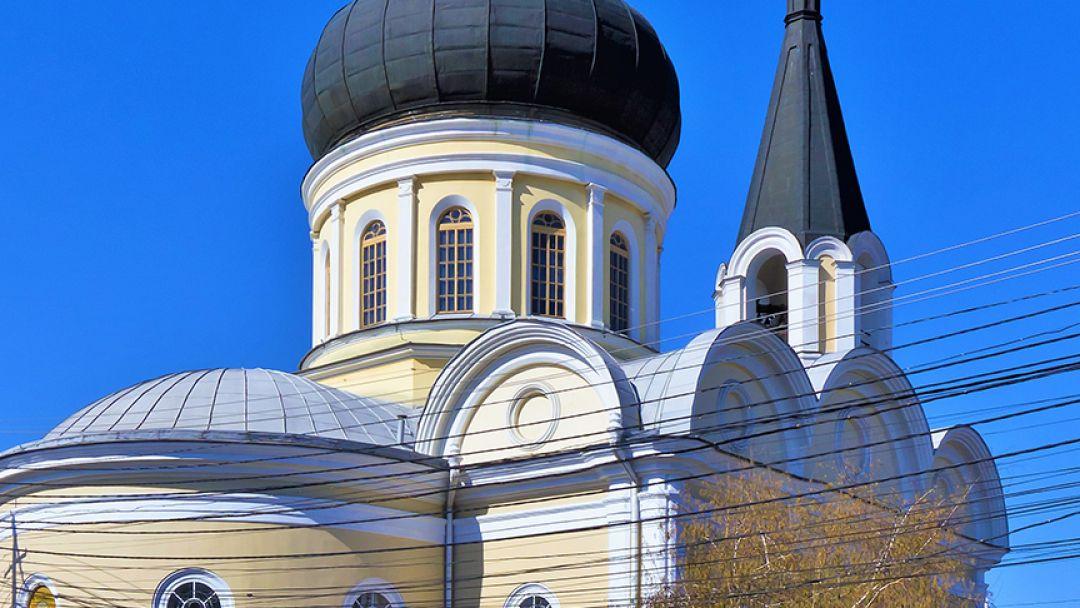 Золотое Кольцо (Крым Православный) - фото 3