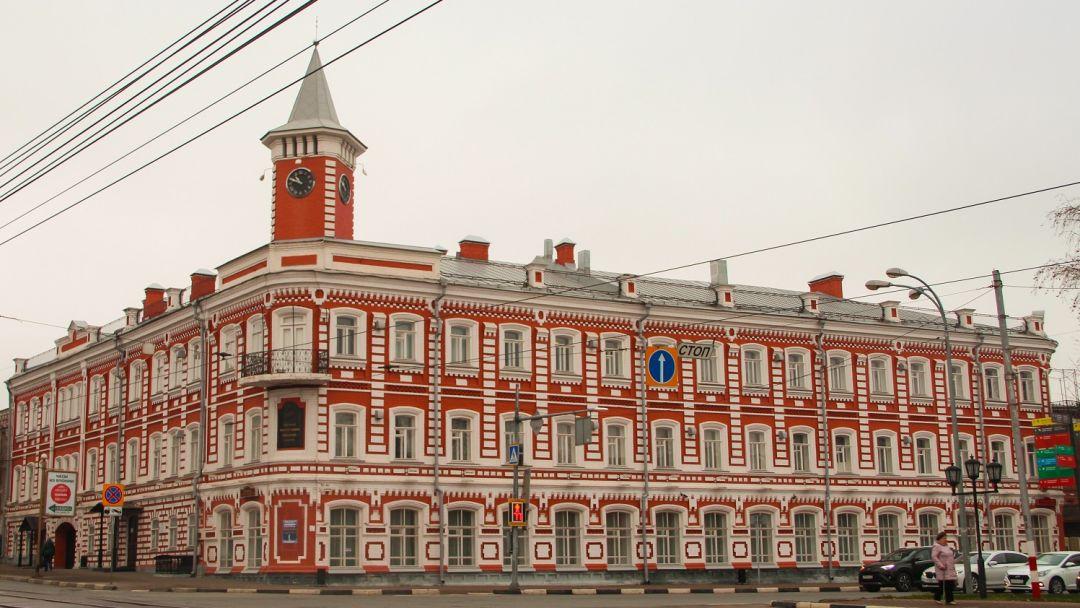 Здравствуй, Ульяновск! - фото 3