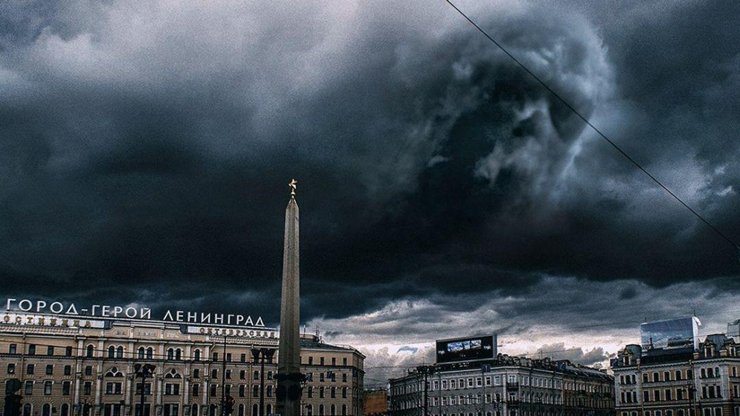 По следам СПб привидений, 12+ - фото 8