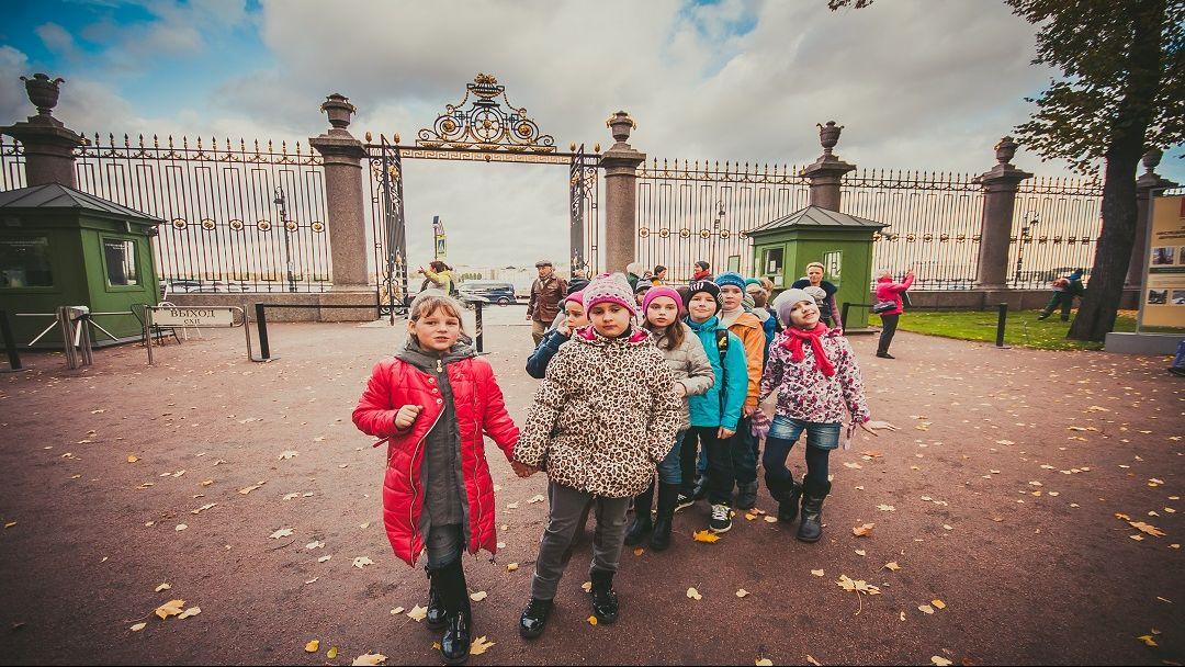 Загадки Санкт-Петербурга - фото 5