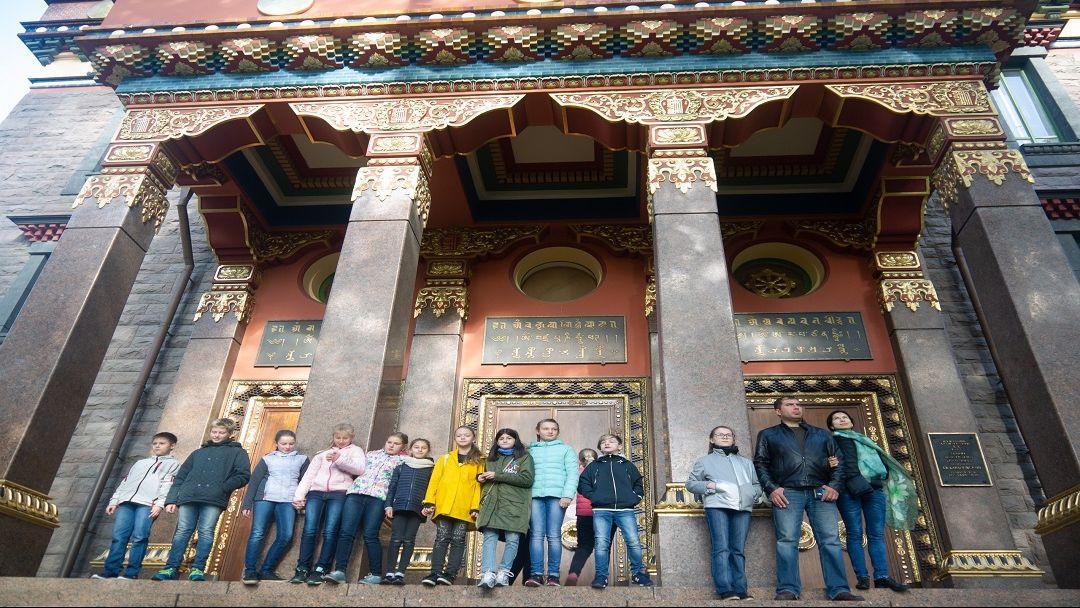 Храмы различных конфессий, 6+ - фото 5