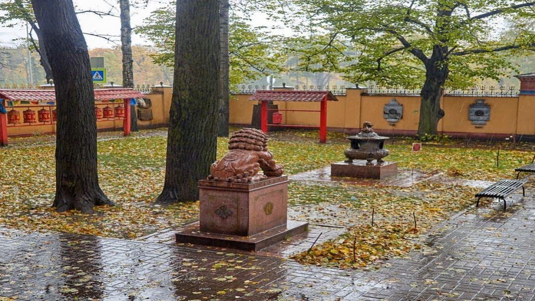 Храмы различных конфессий, 6+ - фото 6