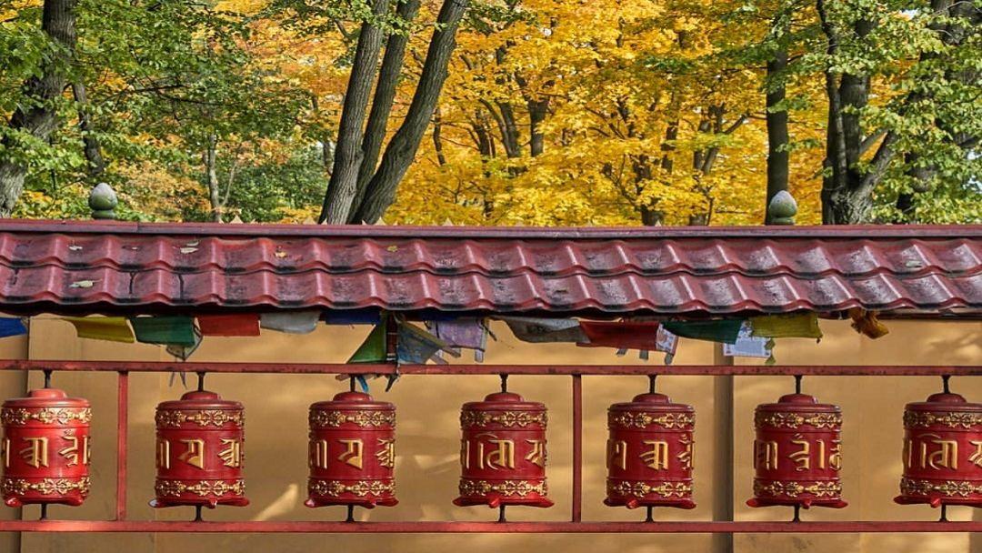 Храмы различных конфессий, 6+ - фото 9