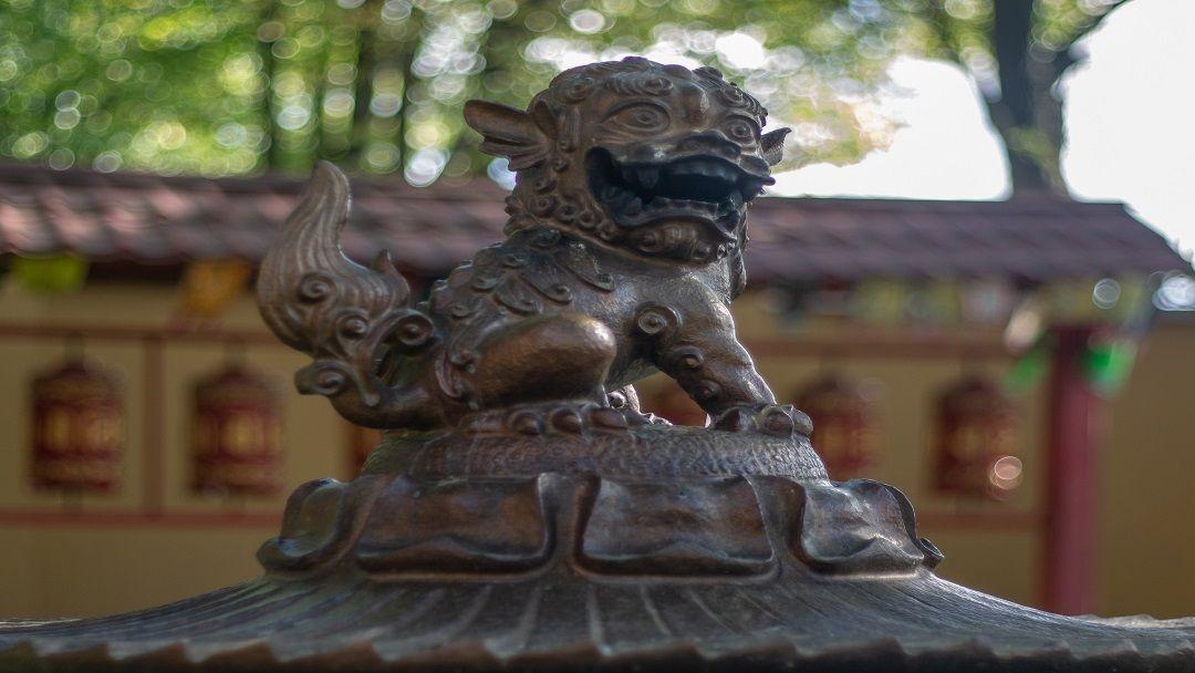 Храмы различных конфессий, 6+ - фото 19