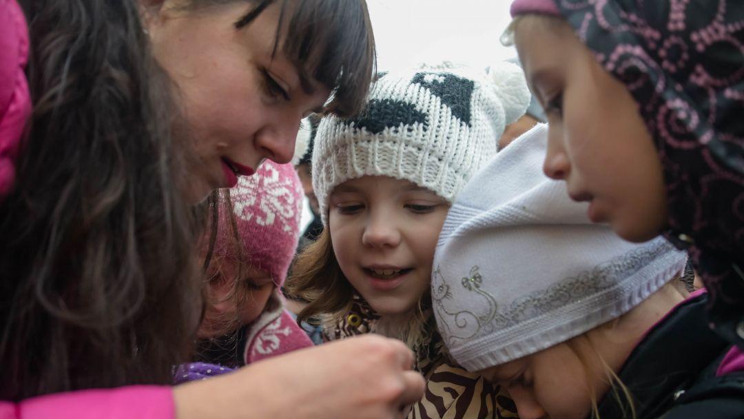 Петропавловка для малышей, 0+ - фото 9
