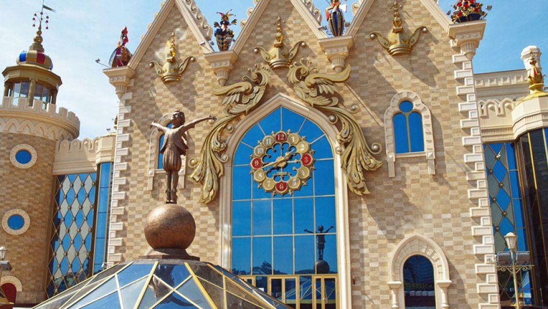 Обзорная экскурсия по Казани в Казани