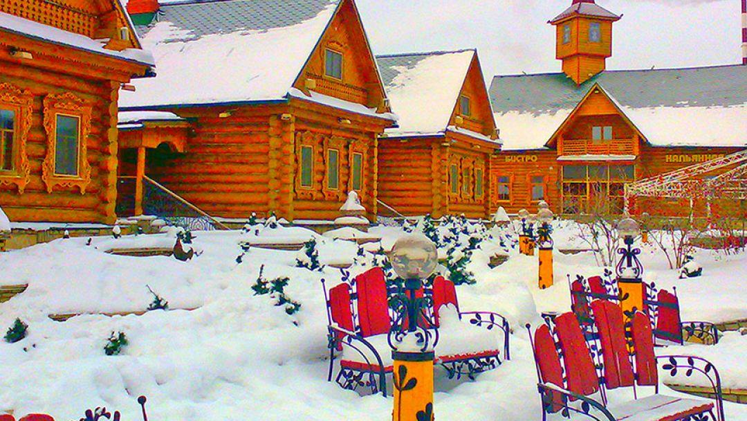 Обзорная экскурсия по Казани - фото 3