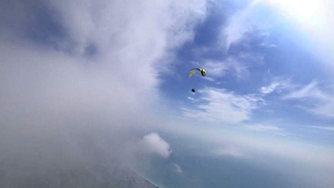 Полёт на Параплане - фото 2