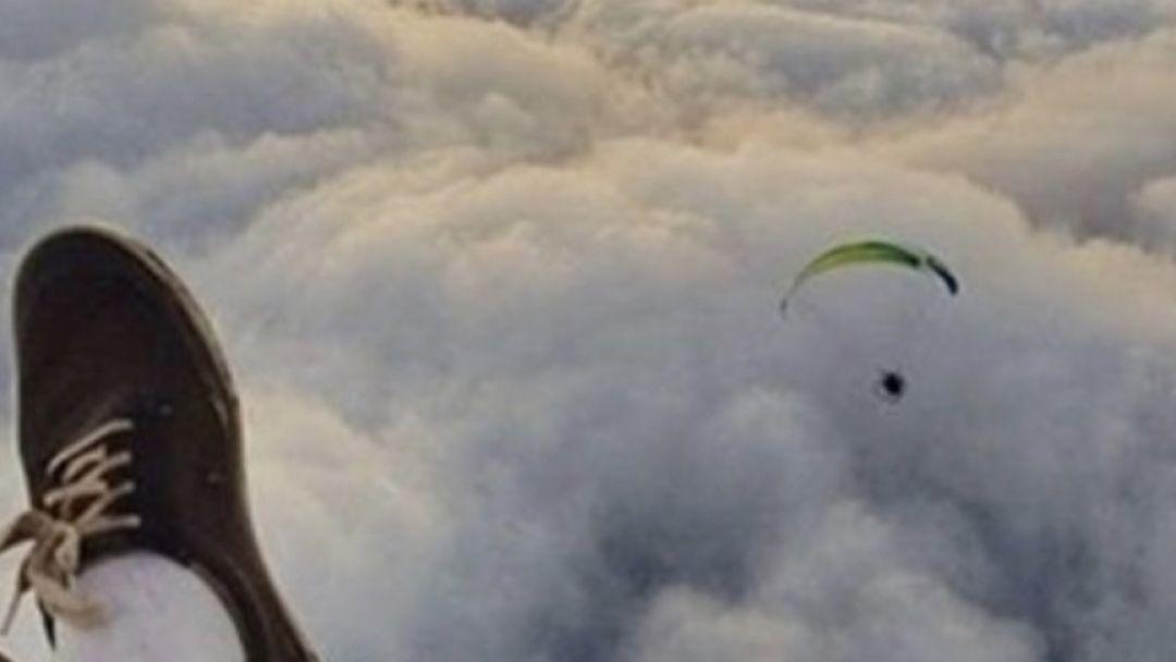 Полёт на Параплане - фото 4