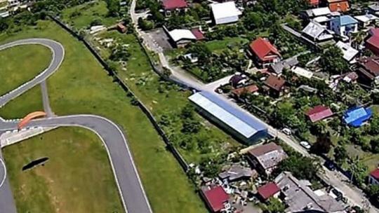 Полёт на Параплане - фото 5