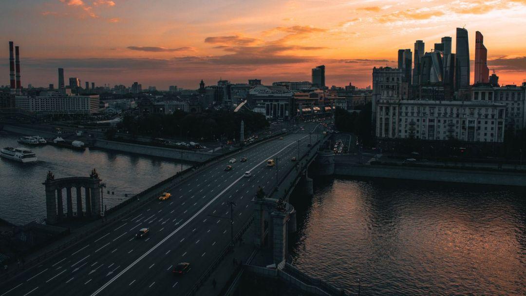 Экскурсия по крышам Москвы - фото 3
