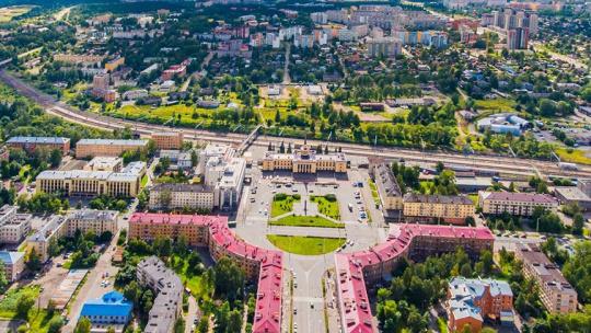 Экскурсия 10 чудес Карелии. Лучшее за два дня в Санкт-Петербурге