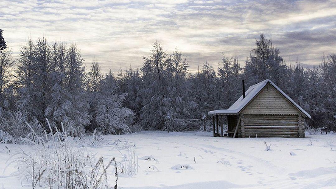 Путешествие в Рускеала на Ретропоезде, 1 день - фото 3