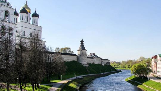 Экскурсия Хранители наследия: Псков-Изборск-Печоры в Санкт-Петербурге