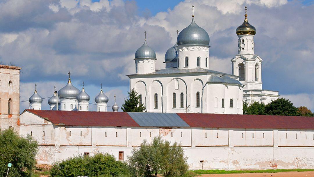 К истокам Великого Новгорода - фото 2
