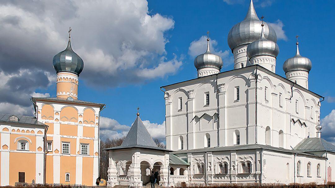 К истокам Великого Новгорода - фото 3