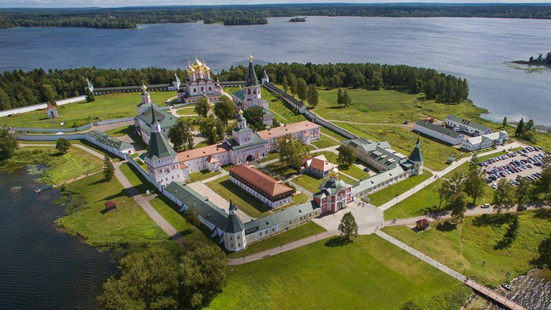 Валдай - история колокольчиков в Санкт-Петербурге