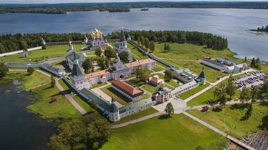 Экскурсия Валдай - история колокольчиков в Санкт-Петербурге