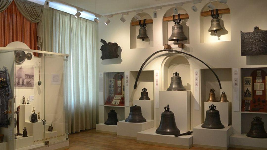Валдай - история колокольчиков - фото 2