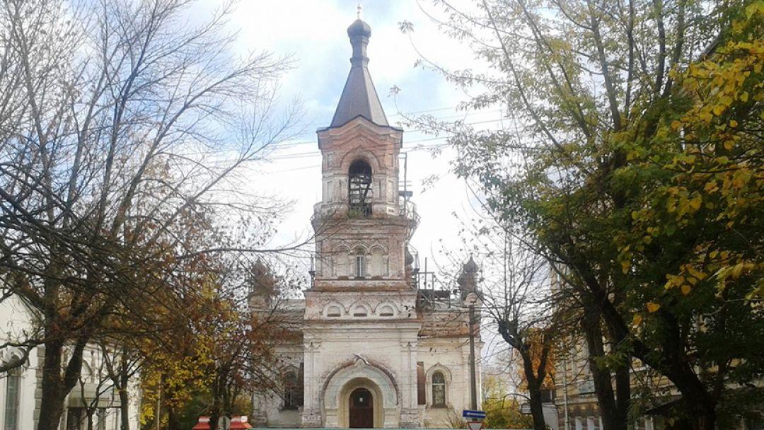 Выходные в Пушкинских горах - фото 2