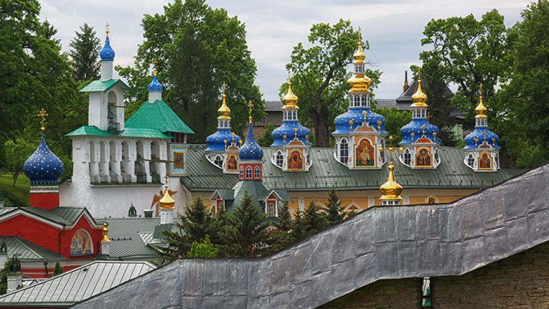Средневековые города Псковской земли - фото 3