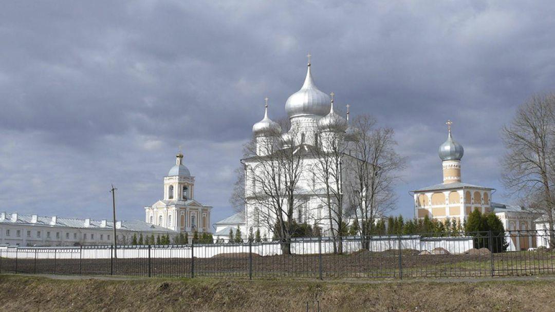 Яркие выходные: Великий Новгород и Старая Русса - фото 3