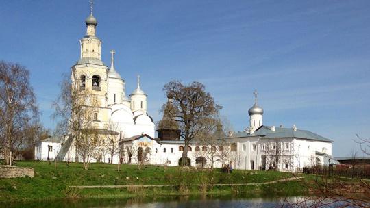 Экскурсия Очарование Вологодских земель  в Санкт-Петербурге