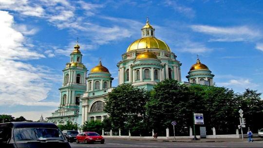 Экскурсия Храмы Москвы (с исполнением заветных желаний). Эксклюзив по Москве