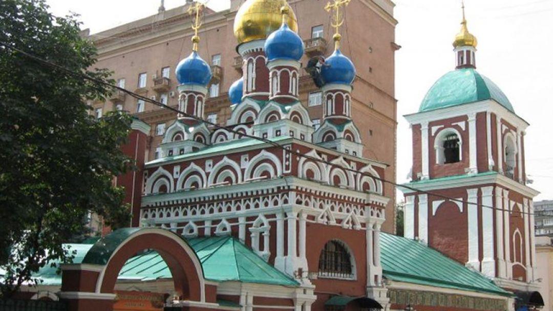 Храмы Москвы (с исполнением заветных желаний). Эксклюзив - фото 2