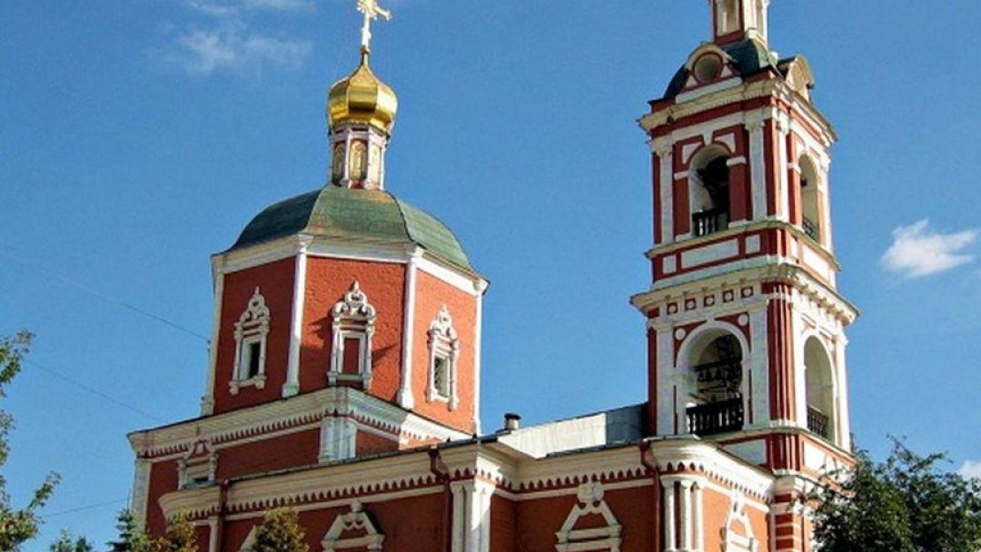 Храмы Москвы (с исполнением заветных желаний). Эксклюзив - фото 3