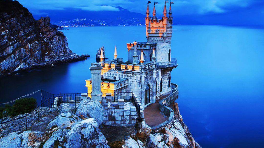 «Крымская сказка» экскурсионный тур №2 - фото 2