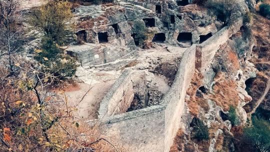 «Крымская сказка» экскурсионный тур №2 - фото 9