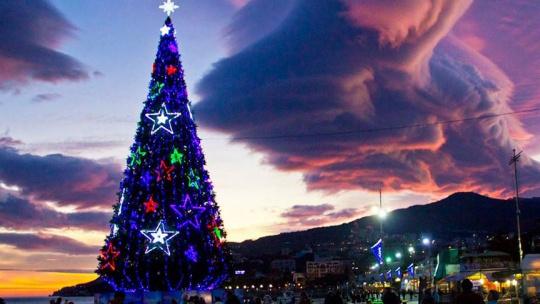 Экскурсия «Январские каникулы» экскурсионный тур №1 по Ливадии