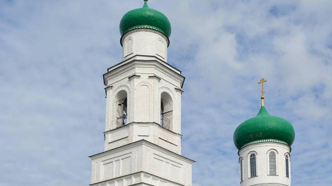 В город Семенов из Нижнего Новгорода - фото 3