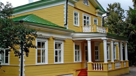 Экскурсия Большое Болдино по Нижнему Новгороду