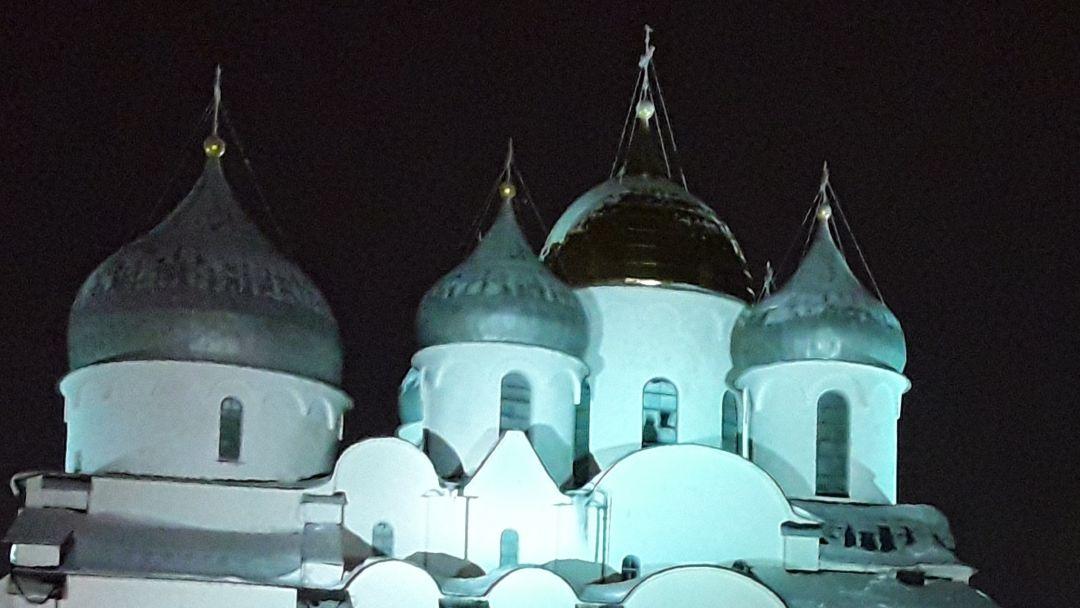 Вечерний Кремль - фото 5