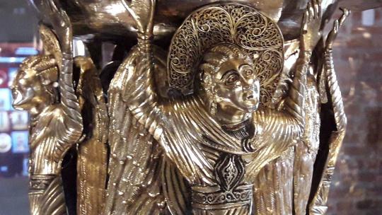 Экскурсия Сокровища новгородских владык по Великому Новгороду