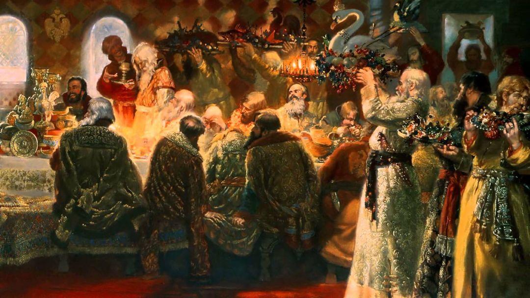 Сокровища новгородских владык - фото 4