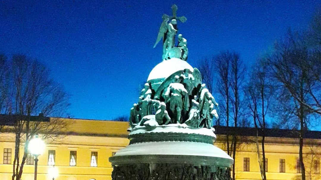 Вечерний Кремль - фото 4