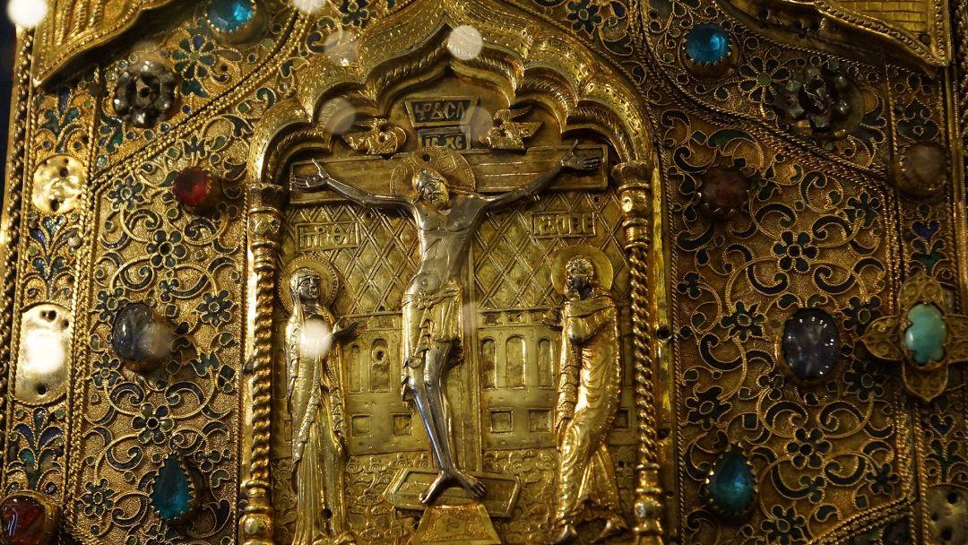 Сокровища новгородских владык - фото 6