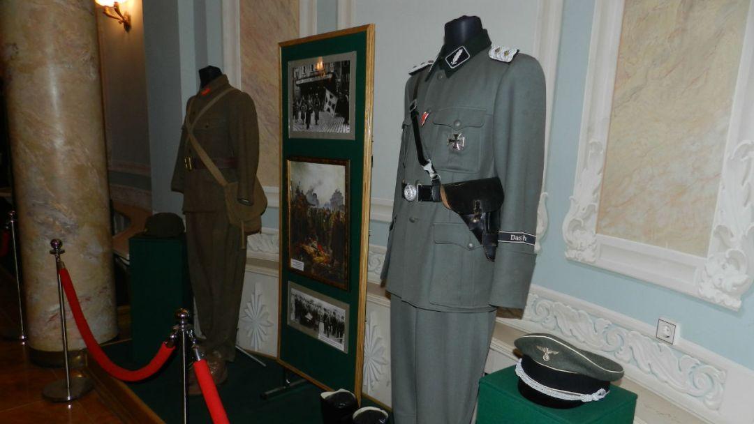 Бункер Сталина в Измайлово - фото 3