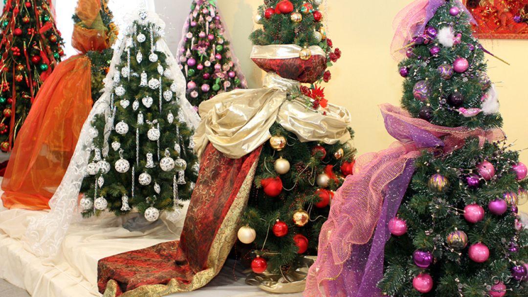 Музей елочной игрушки «Клинское Подворье» г.Клин (с мастер-классом) - фото 3