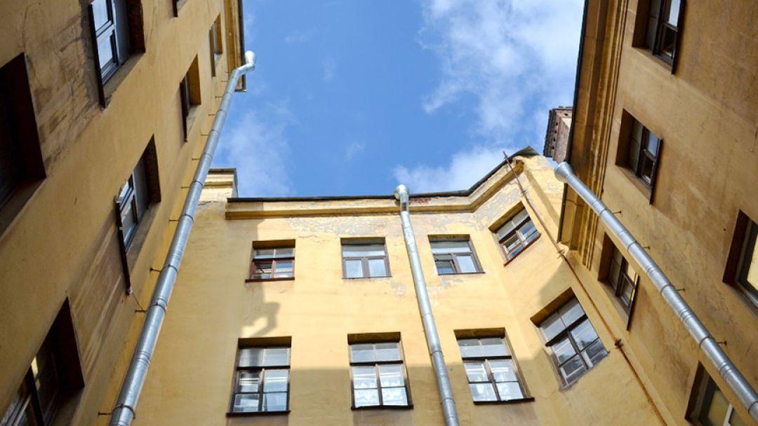 По Историческим квартирам - фото 1