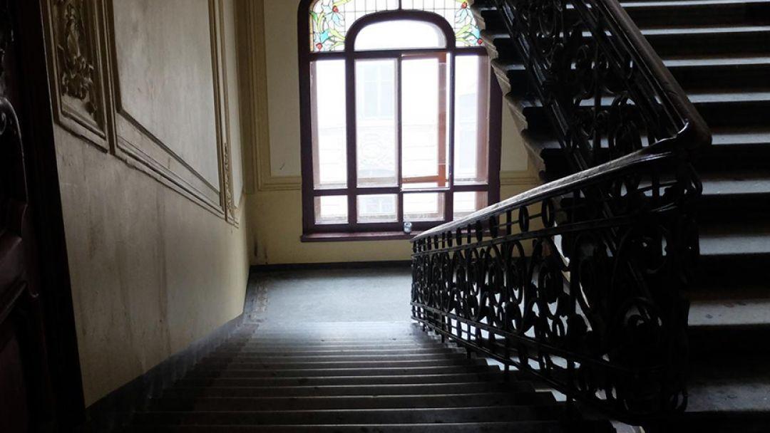 По Историческим квартирам - фото 2