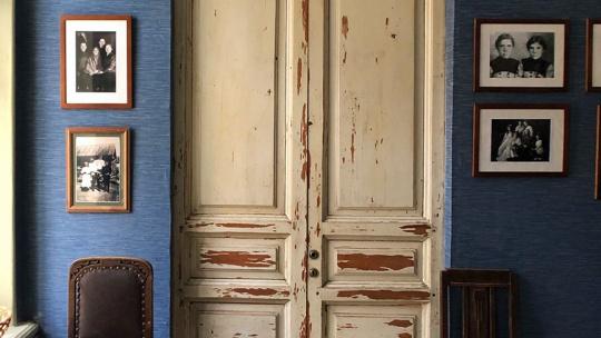 В квартиру Распутина - фото 2